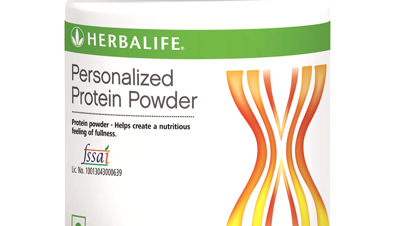 Personalized Protein Powder 200 g
