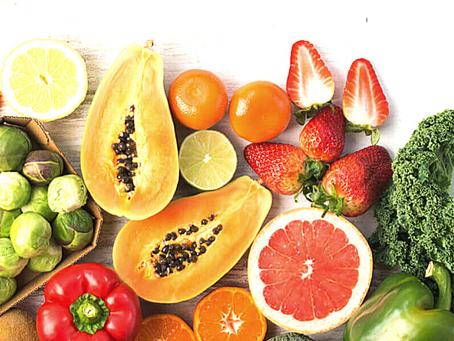 Health Benefits of Vitamin C including Immunity Boost