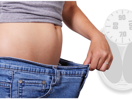 Is losing weight fast dangerous?
