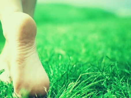 Amazing Health Benefits Of Barefoot Walk