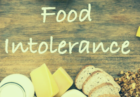 What is food intolerance?