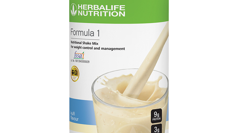 Formula 1 Nutritional Shake Mix kulfi 500 g