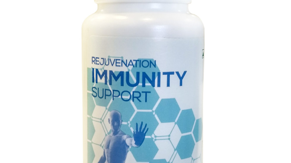 REJUVENATION IMMUNITY SUPPORT