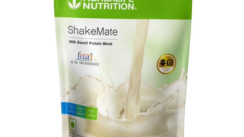 ShakeMate PackOf 2