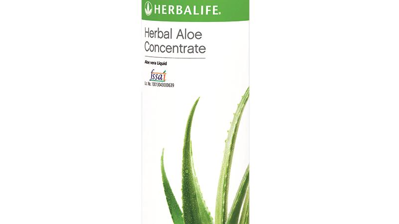 Herbal Aloe concentrate (original)