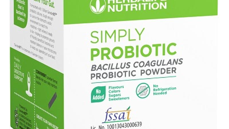 Simply Probiotic
