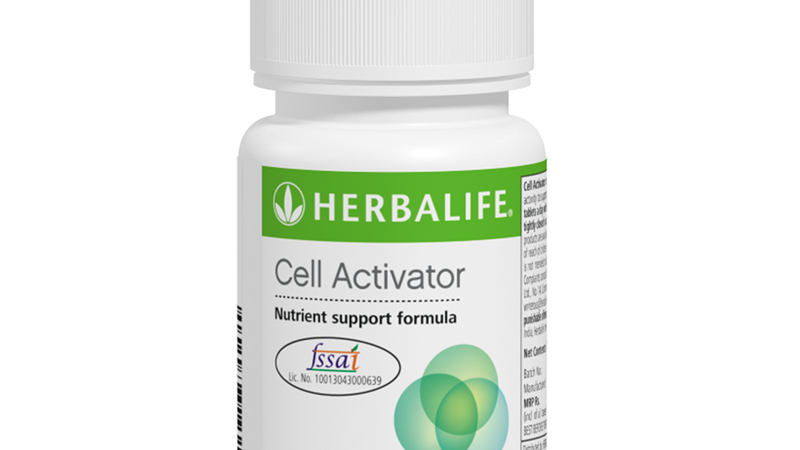 Cell Activator New 60 Tablets