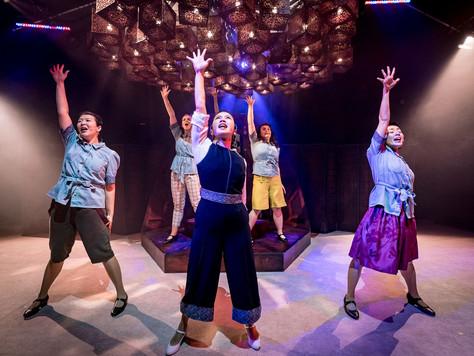 'Tokyo Rose' at Southwark Playhouse