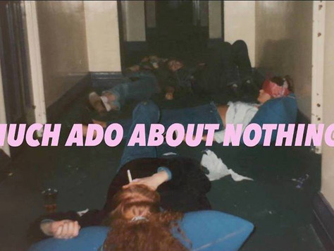 Much Ado About Nothing - King's Shakespeare Company