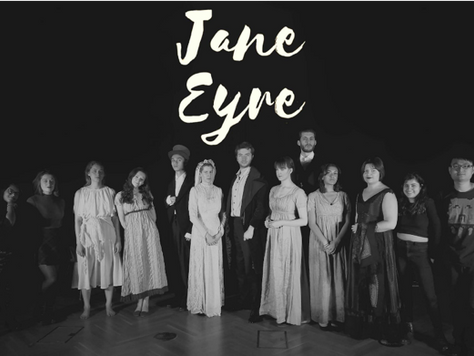 Jane Eyre - Review