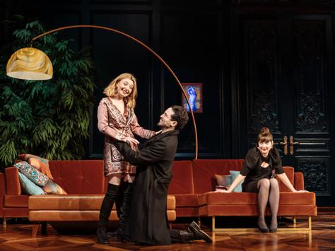 'Tartuffe' - The National Theatre