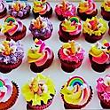 Minis Cupcakes