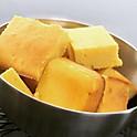 Cornbread (USA) - Pain de maïs