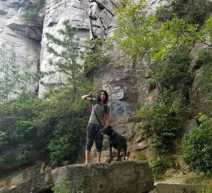 Hike With Leeloo