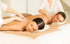 Couples Massage at Body TLC