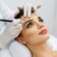 Microblading at Body TLC