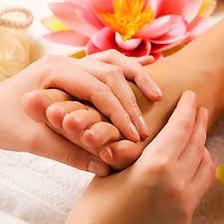 foot massag