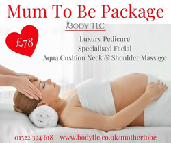 Mum To Be Package!
