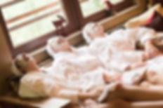 Bridal Packageat Body TLC