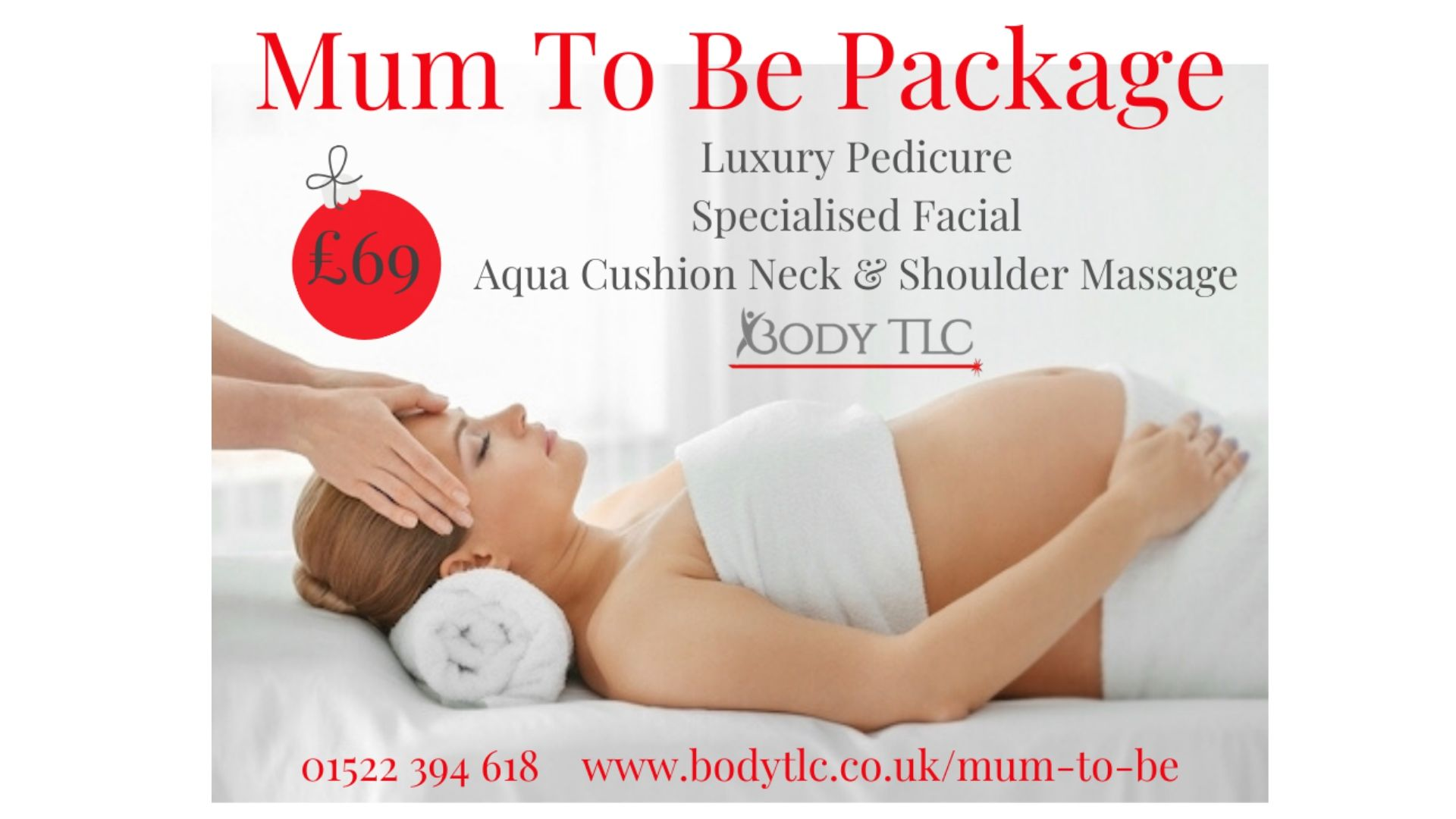 Mum To Be Package