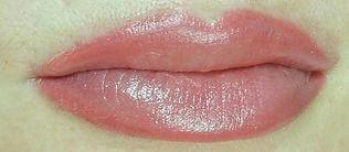 lip liner after