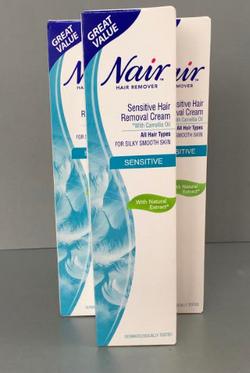 Nair Hair Removal Cream
