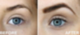 Eyebrow Tint at Body TLC