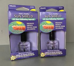 UV Nail Protection