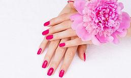 Luxury Manicure at BodyTLC