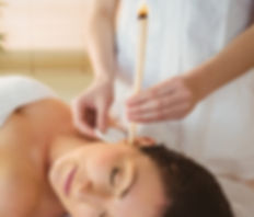 Hopi Ear Candles at Body TLC
