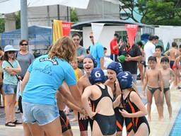 Water Polo, Flippa Ball, Swimming