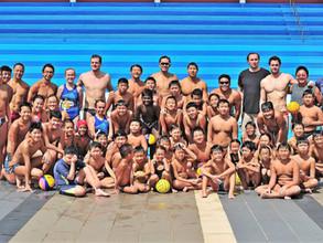 Water Polo, Flippa Ball, SwimmingWater Polo, Flippa Ball, Swimming