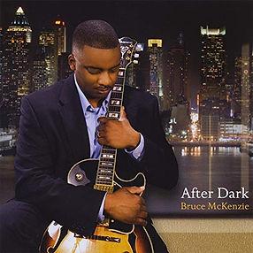 Bruce McKenzie - After Dark.jpg