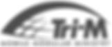 Tri-M Logo Black .png