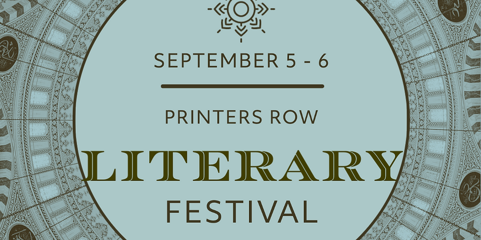 Printers Row Literary Festival