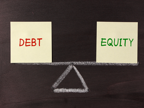 Debt vs Equity as sources of capital for my small to medium sized business
