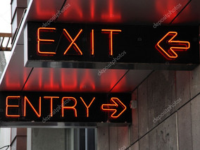 How to Create an Entry or Exit Process for Your Company