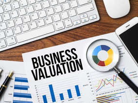 How to Roll a Business Valuation Report into Positive Change