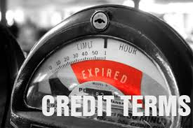 Understanding Credit Payment Terms Your Business May Offer