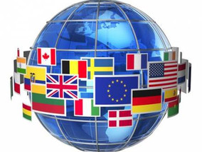 Going Global: Considerations for Moving Onto the International Stage