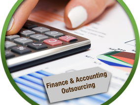 Why is accounting outsourcing becoming more popular for SMBs?