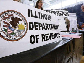What's Your Plan for the Illinois Progressive Tax Plan?
