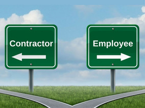 Contract Worker or Employee: Which is Better for Your Business?