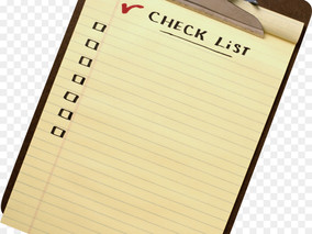How to Set Up Your Business Requirements Checklist