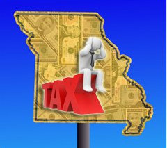 How will federal tax changes impact your Missouri state taxes?