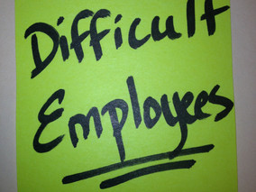 Tips for Managing These Problem Personality Employees