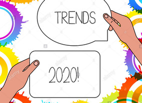 5 Hot Business Trends for the Upcoming Year