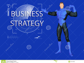 What Do I Need to Do to Develop a Strong Business Strategy?