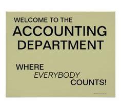 I Don't Really Need Accounting Services, Do I?