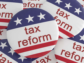 What will the new tax reform bill mean for your company?
